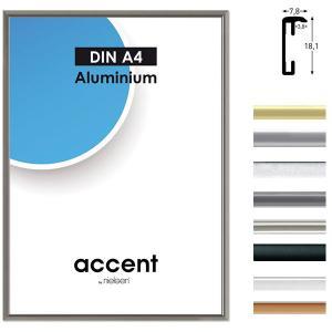 Cadre en aluminium Accent