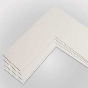 1,4 mm Standard-passe-partout avec coupe individuelle