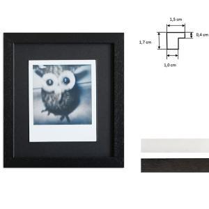 Cadre pour 1 photo immédiat - Typ Polaroid 600