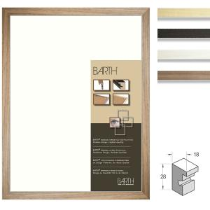 Cadre en bois série 210