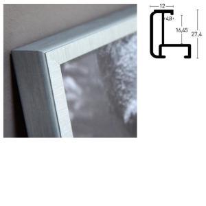Cadre en aluminium coupe sur mesure, profil 179