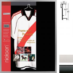 FrameBox - Cadre pour maillots