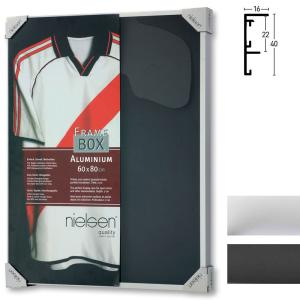 FrameBox II - Cadre pour maillots