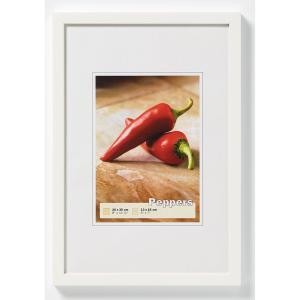Cadre en bois Peppers