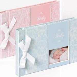 "Album bébé ""Baby Daydreamer"", 23,5x16 cm"