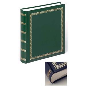 Album livre épais et élégant avec pages neutres