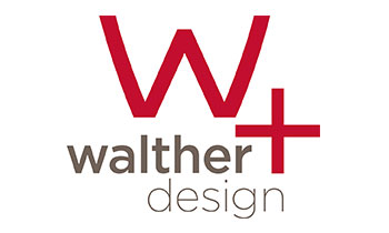 Logo walther design