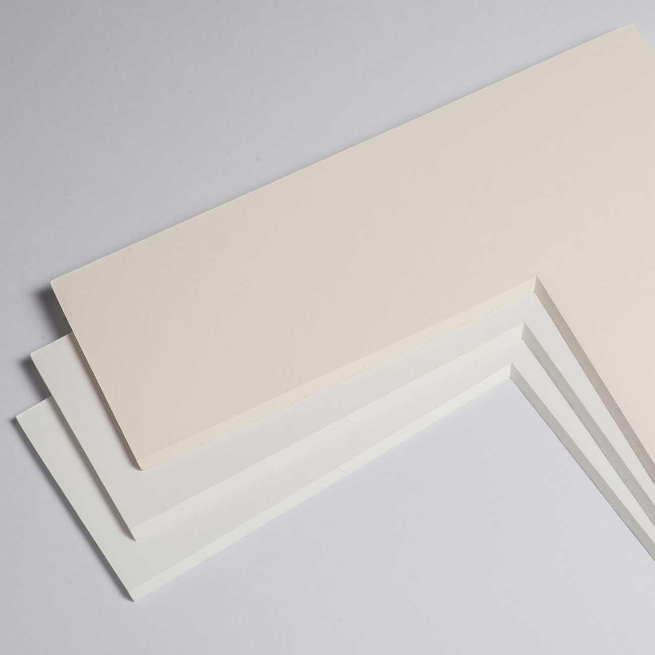 3,2 mm passe-partout en coton avec coupe individuelle