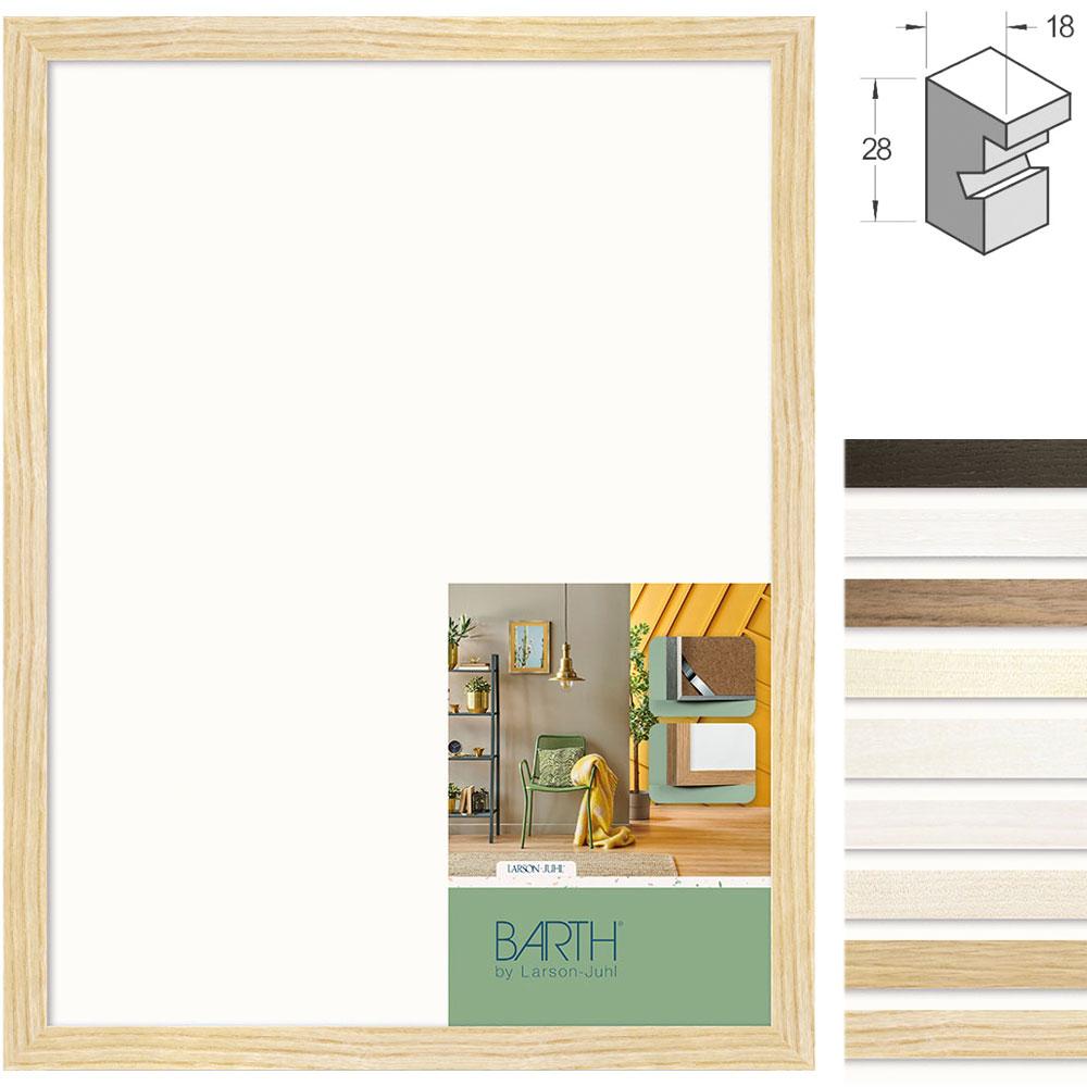 Cadre amovible en bois série 210
