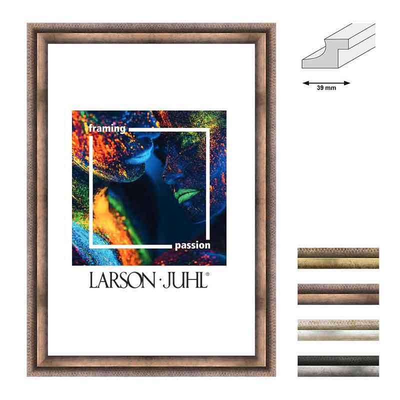 Cadre en bois Eiffel 39 - sur mesure