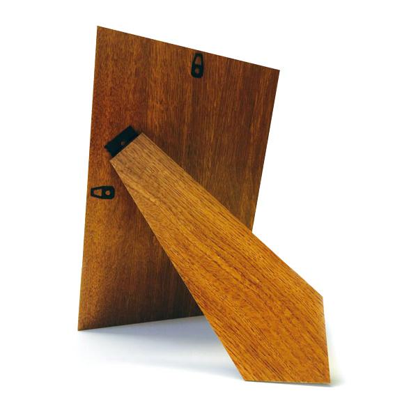 fond MDF avec présentoir, arrêtable 20x25 cm | boisdekor
