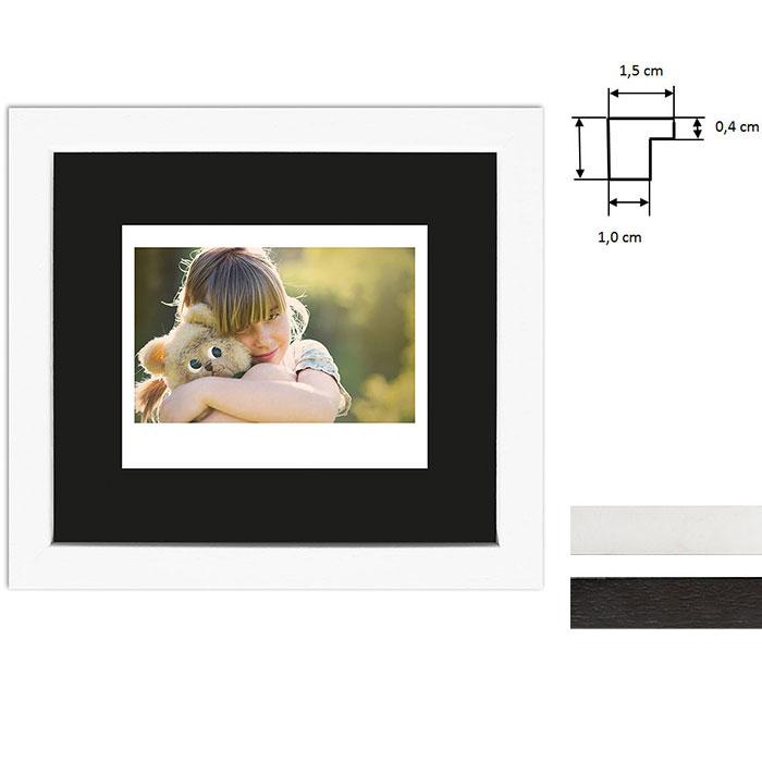 Cadre pour 1 photo immédiat - Typ Instax Wide
