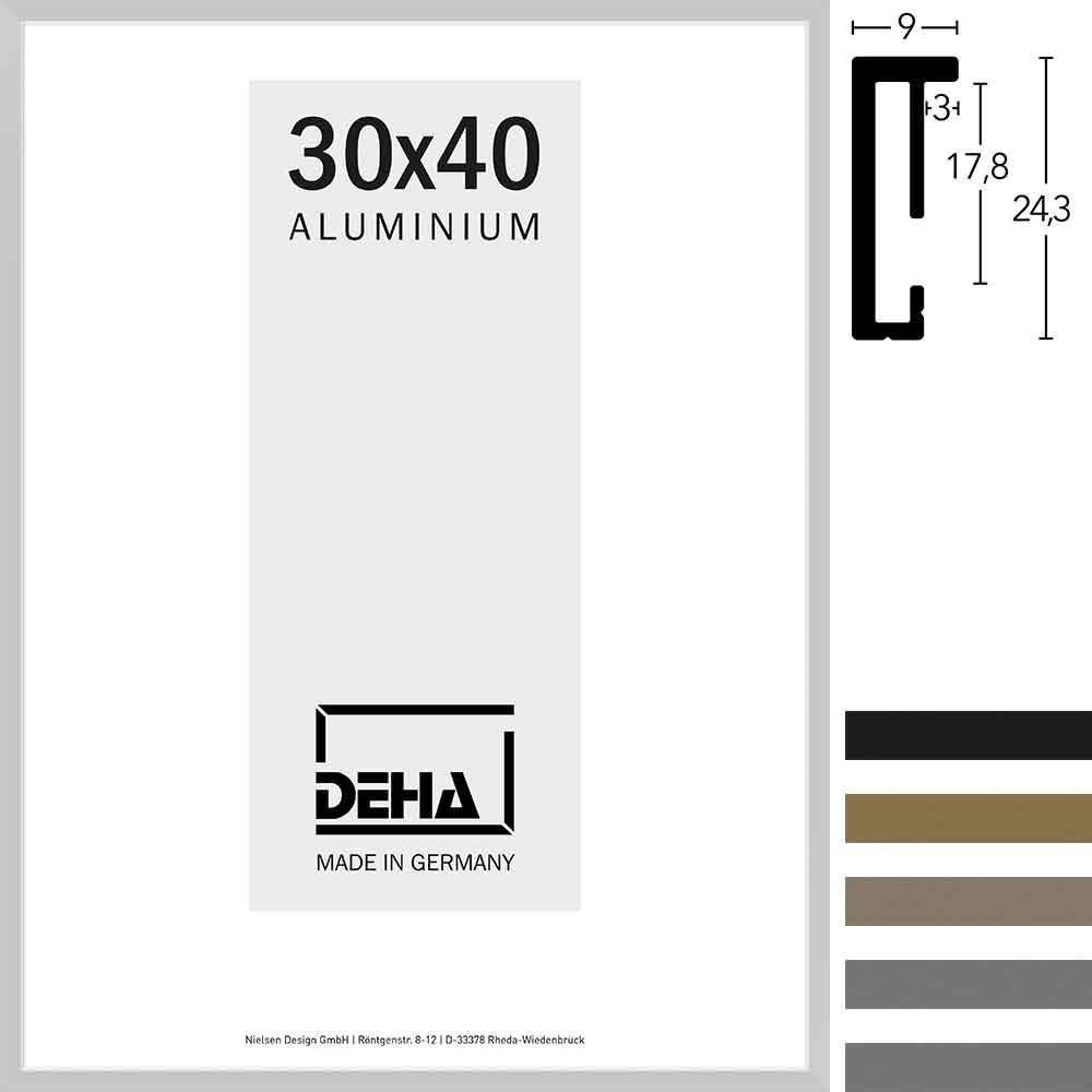 Cadre en aluminium Vega