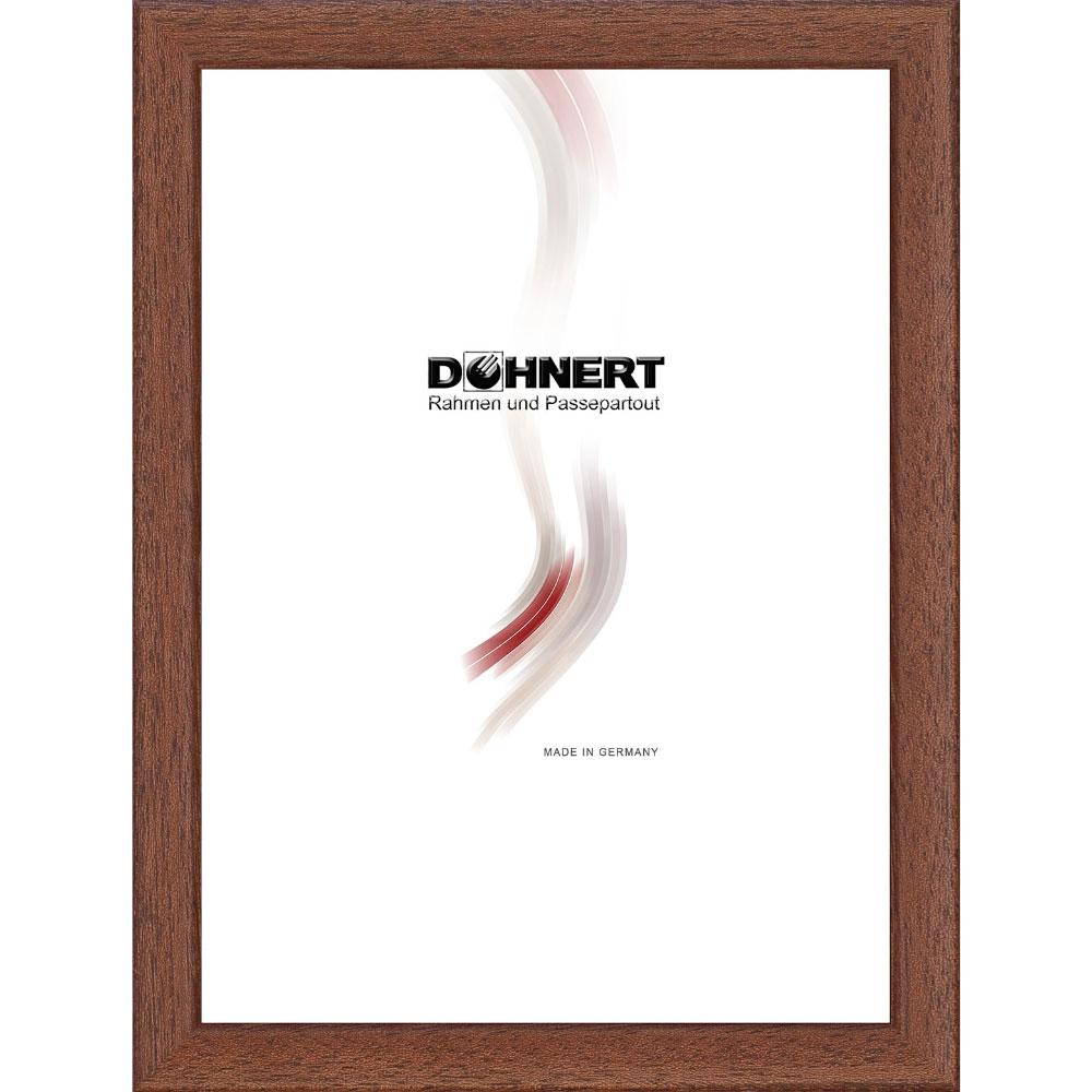 doehnert cadre en bois sur mesure bayswater brun verre. Black Bedroom Furniture Sets. Home Design Ideas