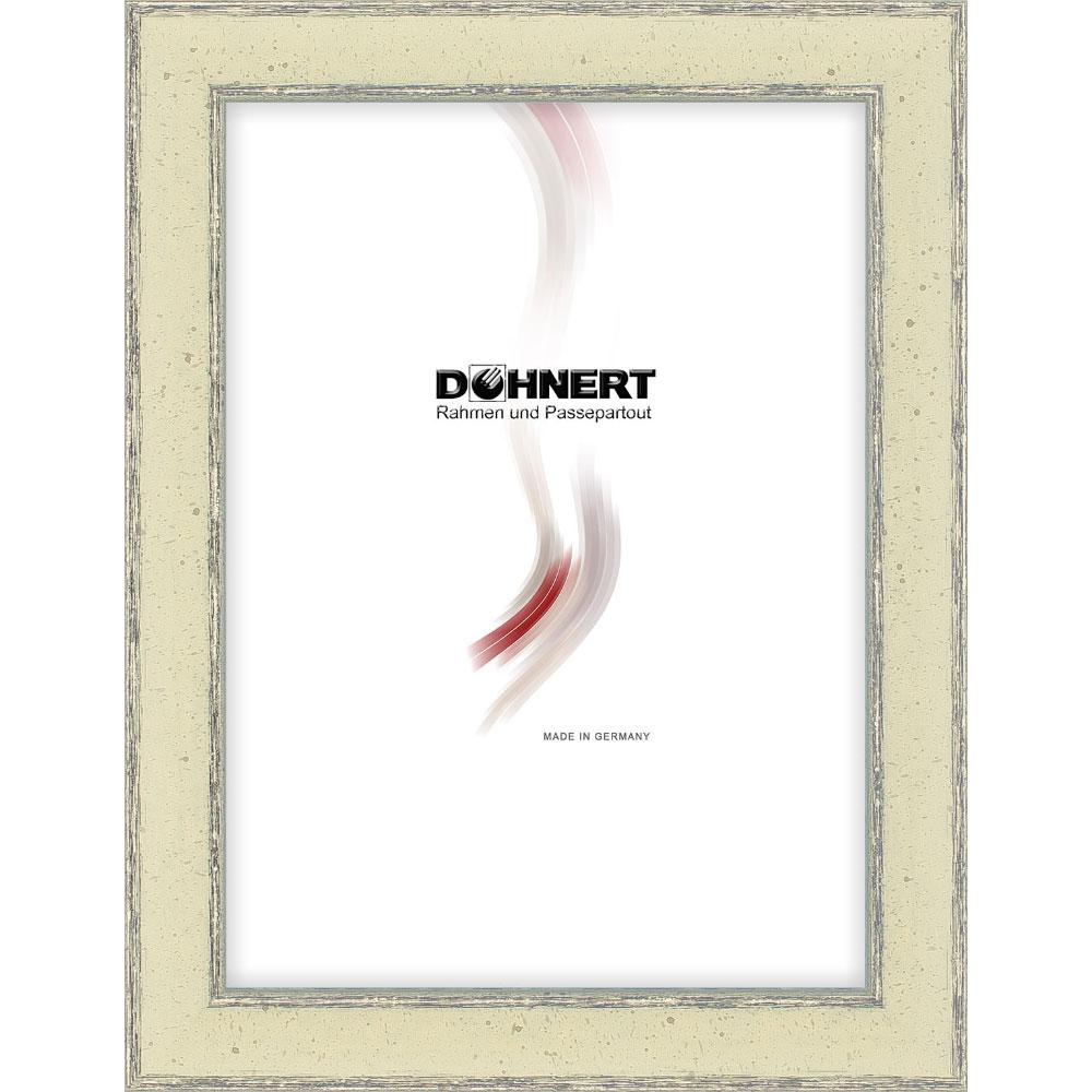 doehnert cadre en bois dagenham east 70x100 cm gris. Black Bedroom Furniture Sets. Home Design Ideas