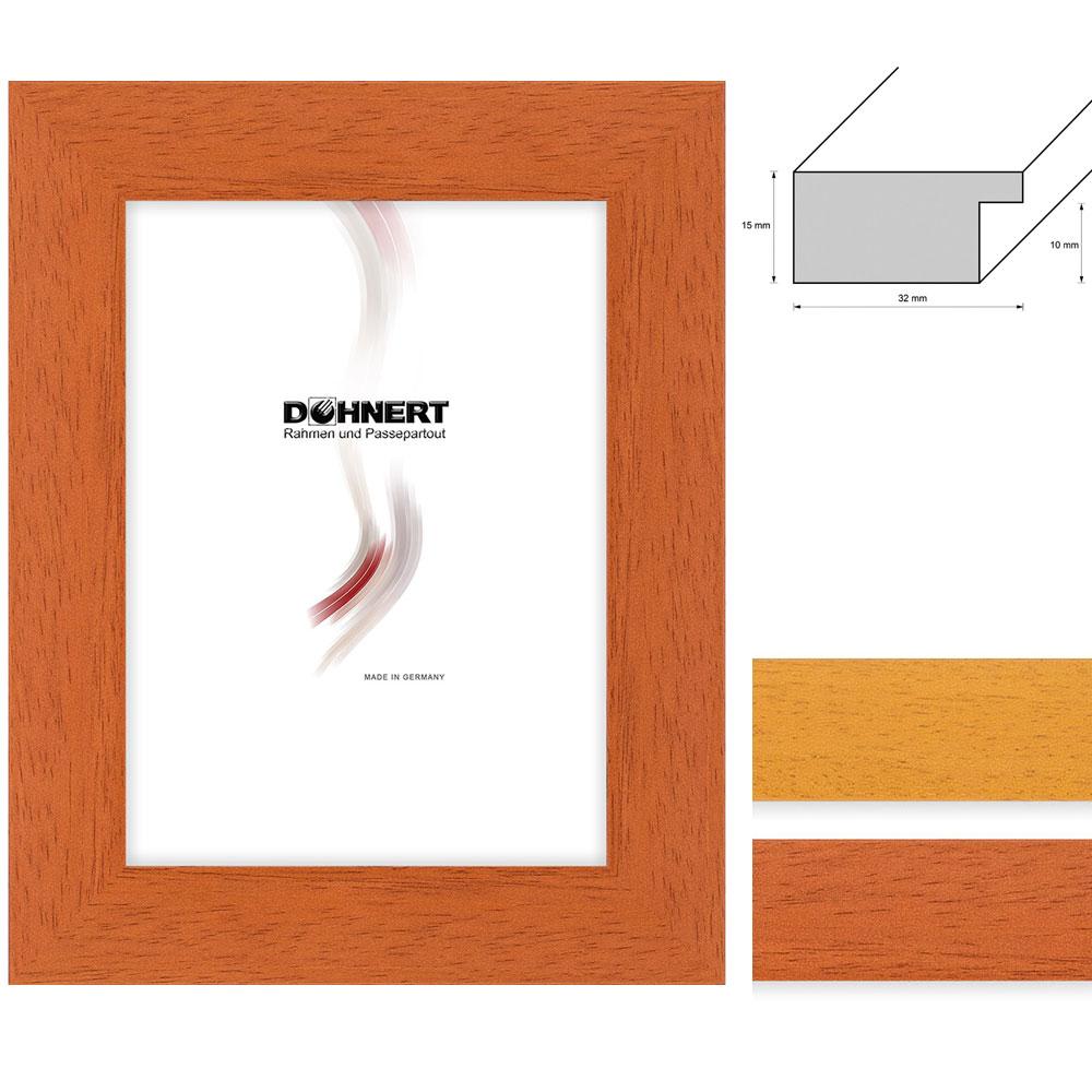 doehnert cadre en bois sur mesure kew. Black Bedroom Furniture Sets. Home Design Ideas