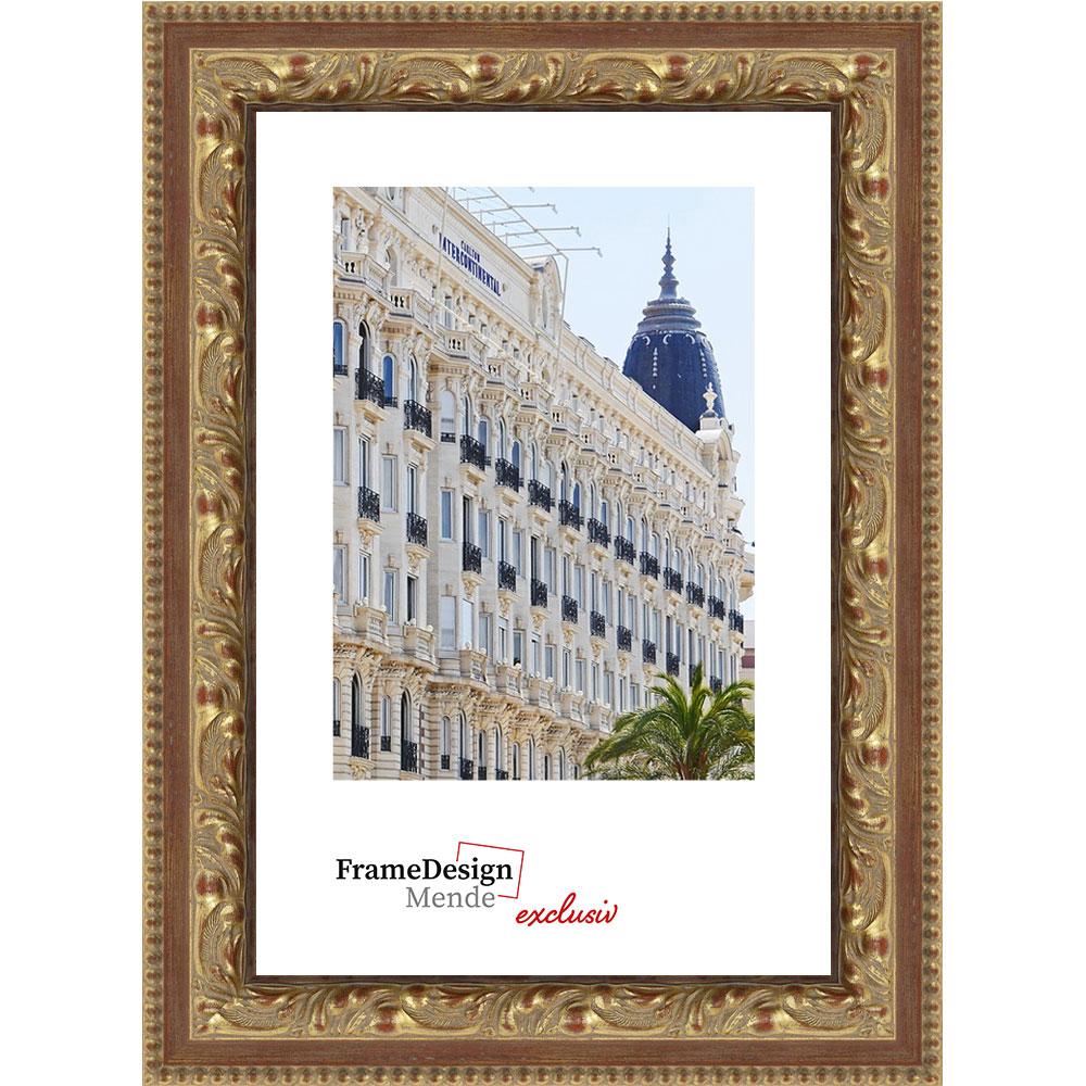 Fdm cadre en bois exclusif kadale for Miroir 70x100