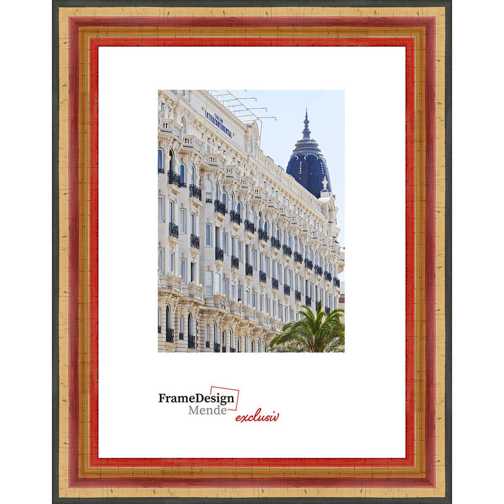 Cadre en bois sur mesure Listany