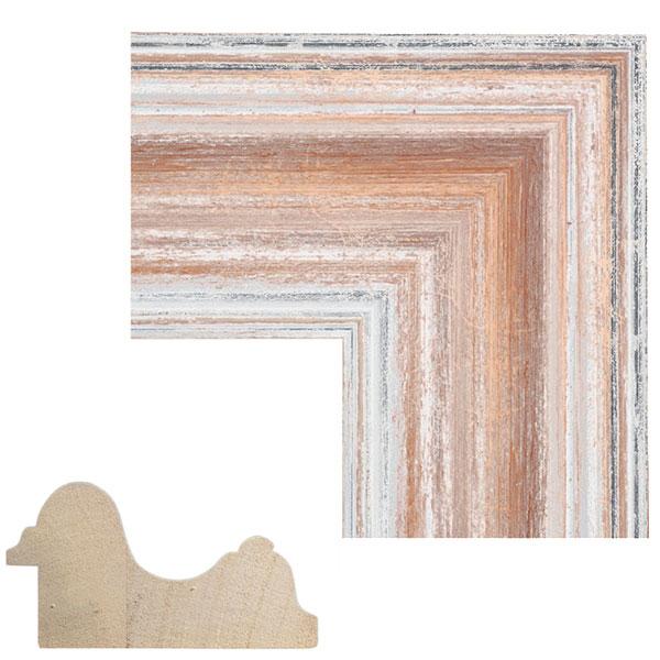 Cadre en bois exclusif Giomano