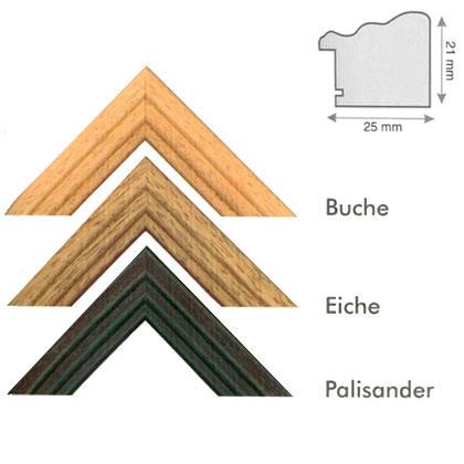 Cadre en bois sur mesure Karloof