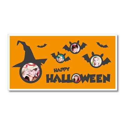 """Passe-partout à thème """"Halloween"""""""