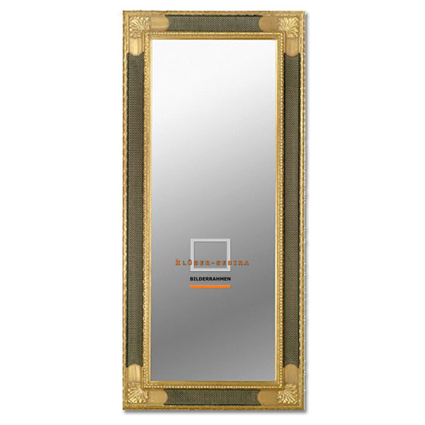 Klueber gebira cadre miroir kairo for Miroir 40x60