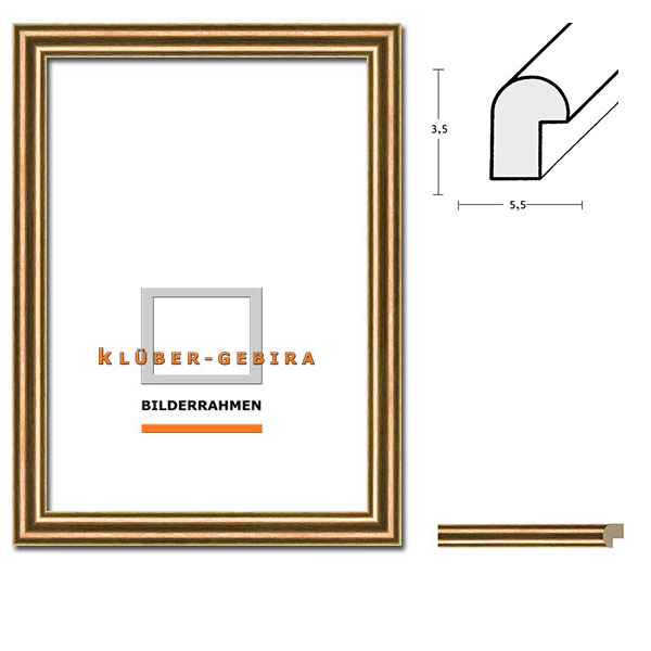 Cadre en bois Saragossa