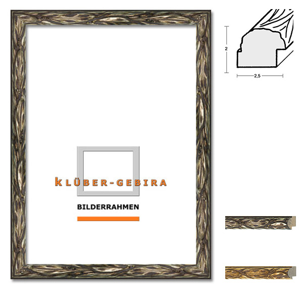 klueber gebira cadre baroque barakaldo. Black Bedroom Furniture Sets. Home Design Ideas