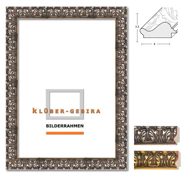 Cadre de style baroque Aragon