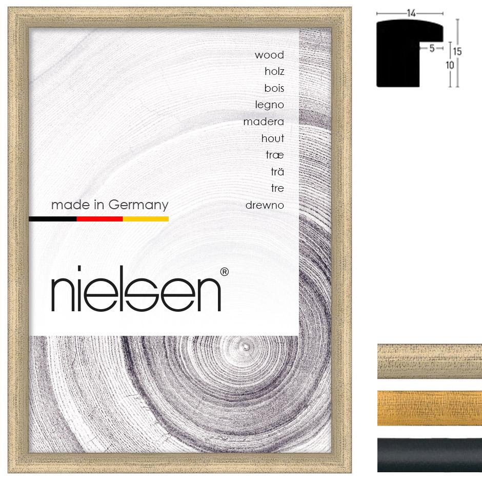 Cadre en bois coupe sur mesure, Vazgen Minis 2-14x15
