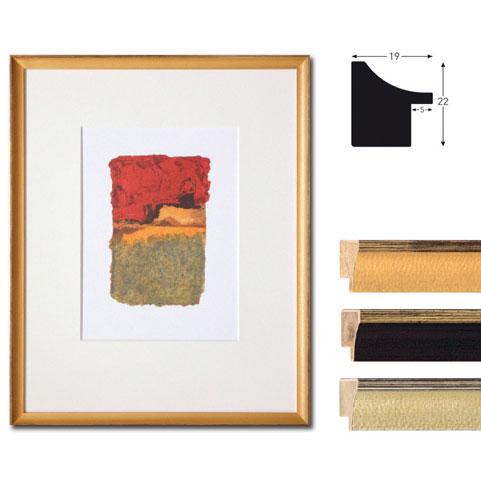 Cadre en bois Vazgen Minis 2-19x22