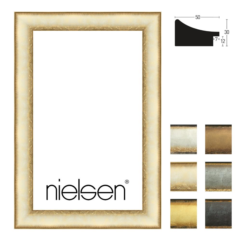 Nielsen Cadre en bois coupe sur mesure, Ink # Cadre Bois Sur Mesure