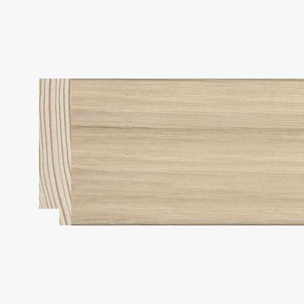 Cadre en bois coupe sur mesure, Oakwoods 70