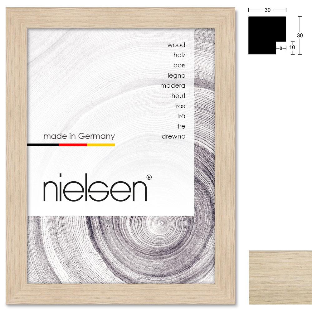 Cadre en bois coupe sur mesure, Oakwoods 30