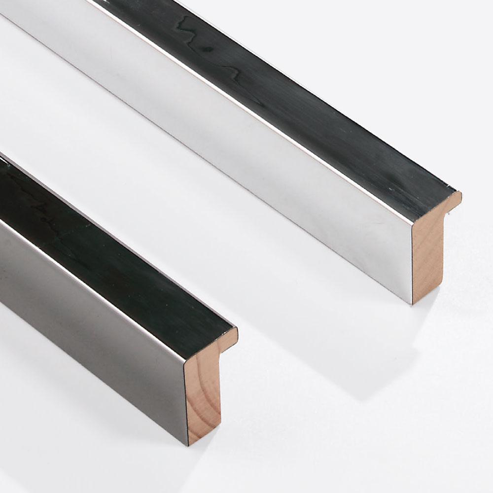 Cadre en bois coupe sur mesure, Matrix 20x34