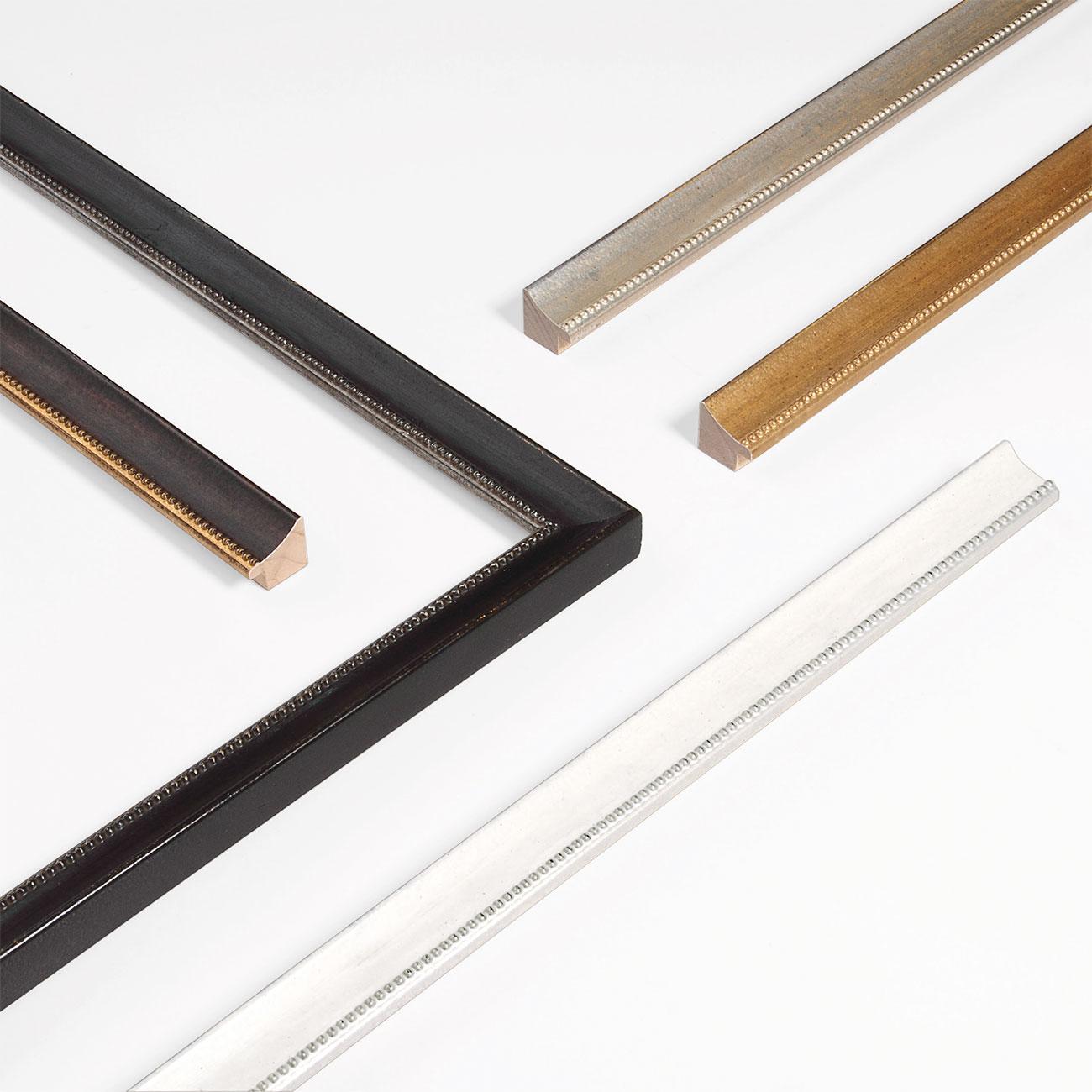 Cadre en bois coupe sur mesure, Opera 25x23