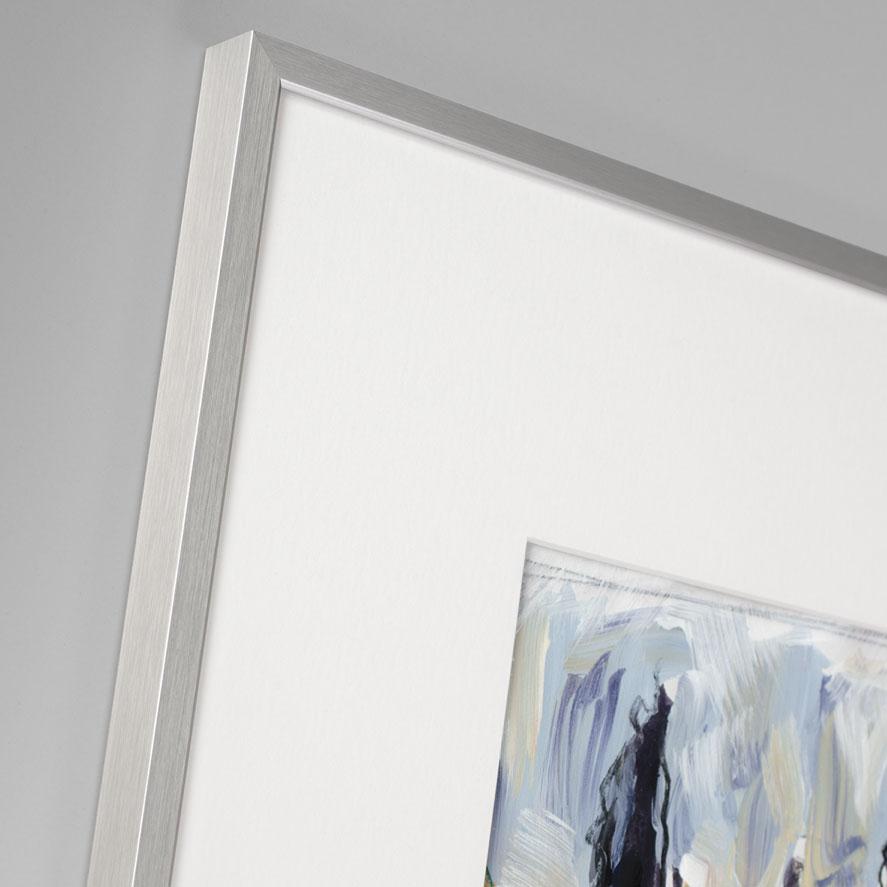 roggenkamp cadre en aluminium profil k 21x29 7 cm a4. Black Bedroom Furniture Sets. Home Design Ideas