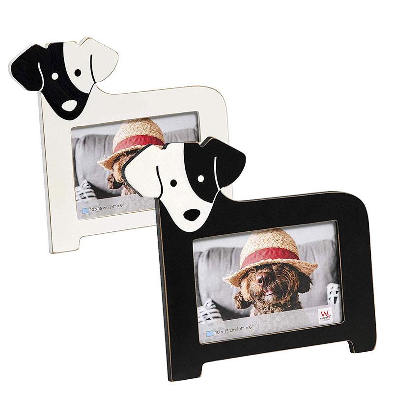 Cats&Dogs Cadre pour portrait 10x15 cm - Chien