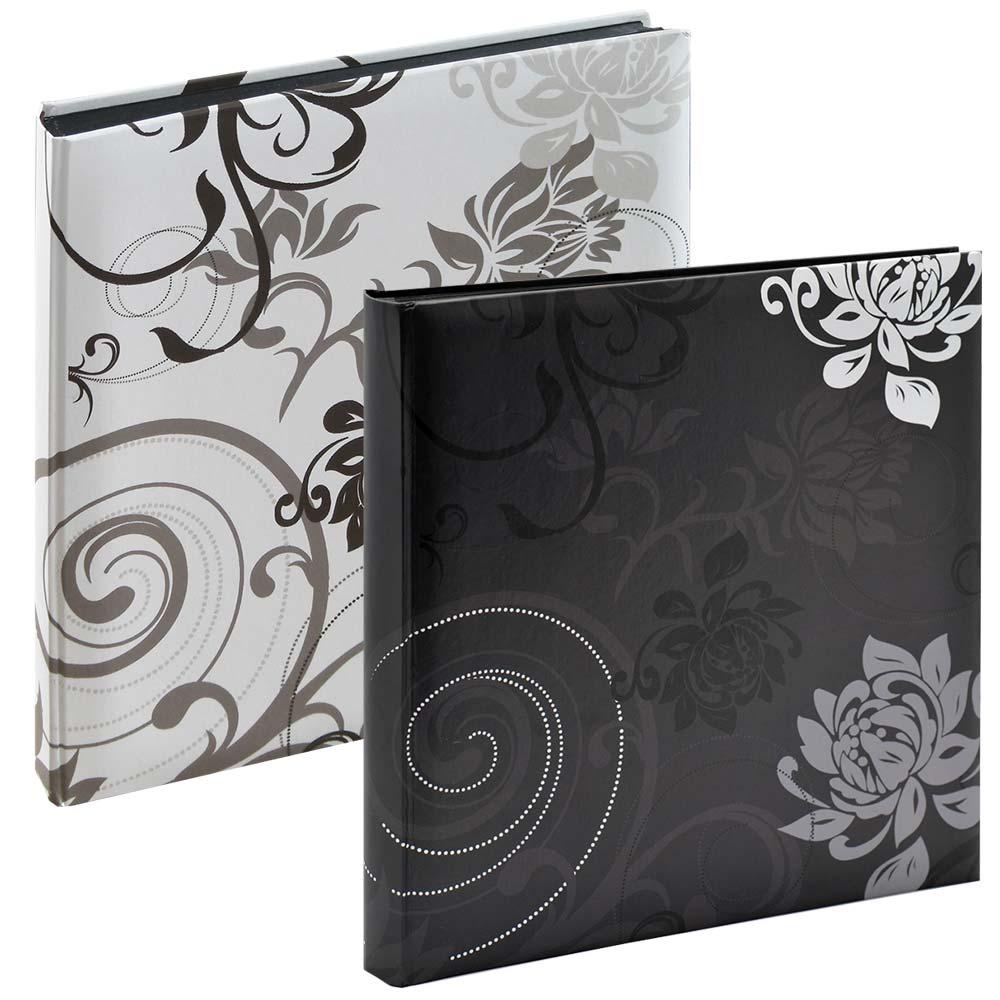"""Album livre """"Grindy"""" avec pages neutres, 30x30 cm"""