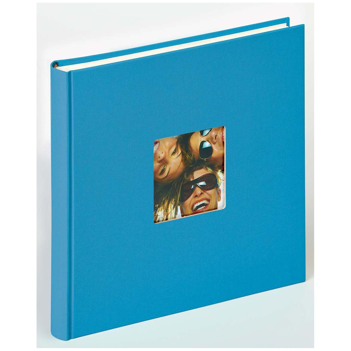 """Album livre """"Fun"""" avec 40 pages, 26x25 cm"""