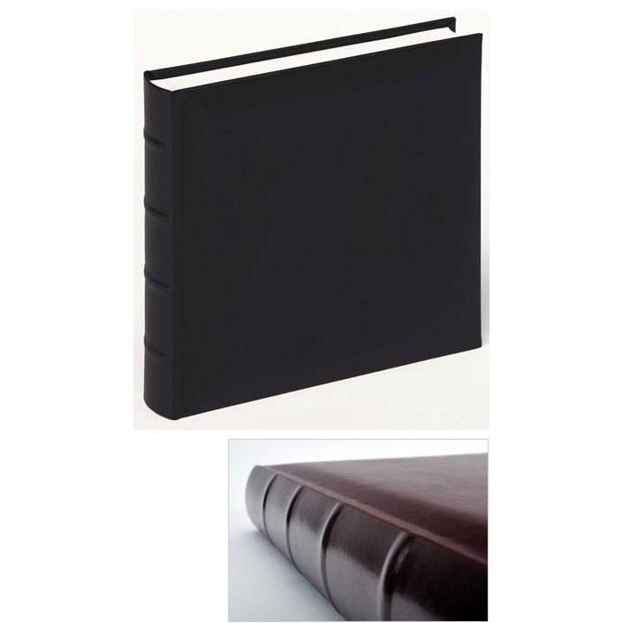 """Album livre """"Classic"""" avec pages neutres, 25x26 cm"""