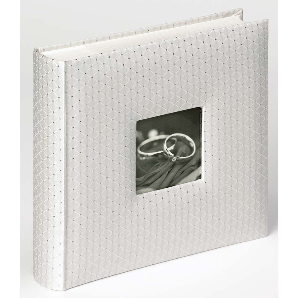 "Marriage-Album avec pochettes ""Glamour"""