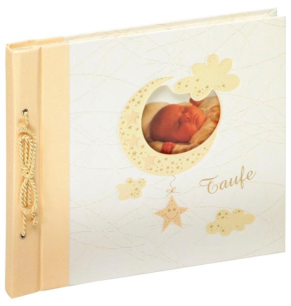 "Album pour baptême ""Bambini"""