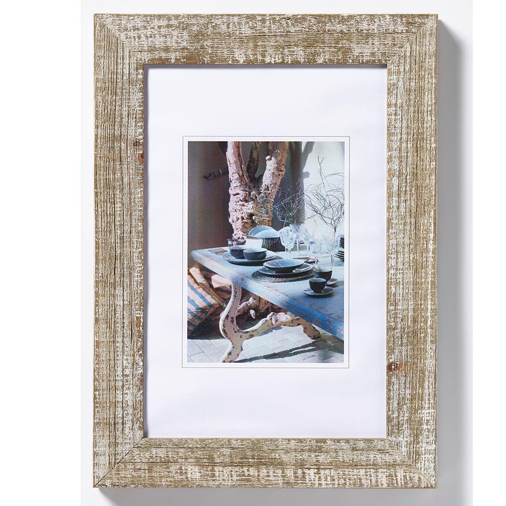 walther cadre photo en bois mood. Black Bedroom Furniture Sets. Home Design Ideas