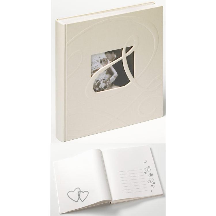 """Album pour marriage """"Ti amo"""""""