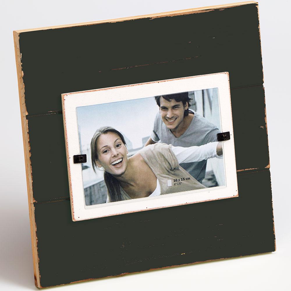 Cadre pour portrait Offaly, 10x15 cm