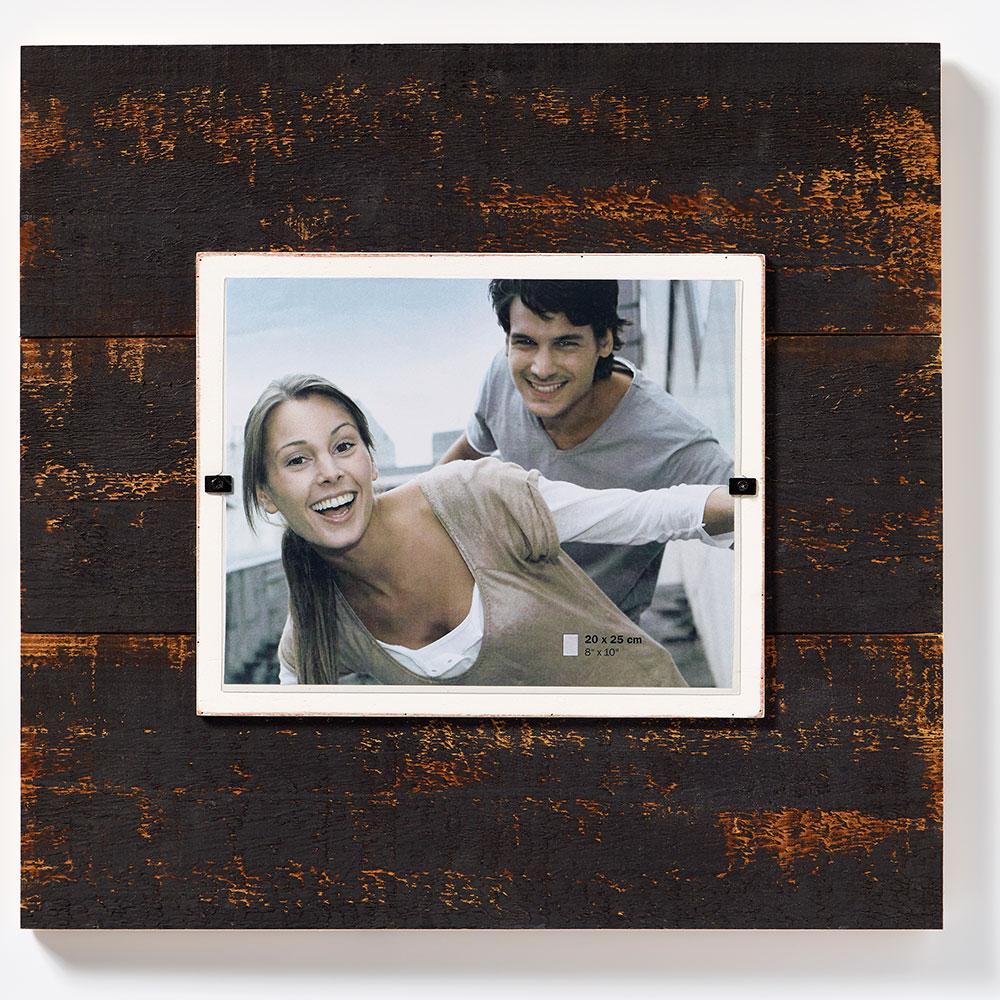 Cadre pour portrait Offaly, 20x25 cm