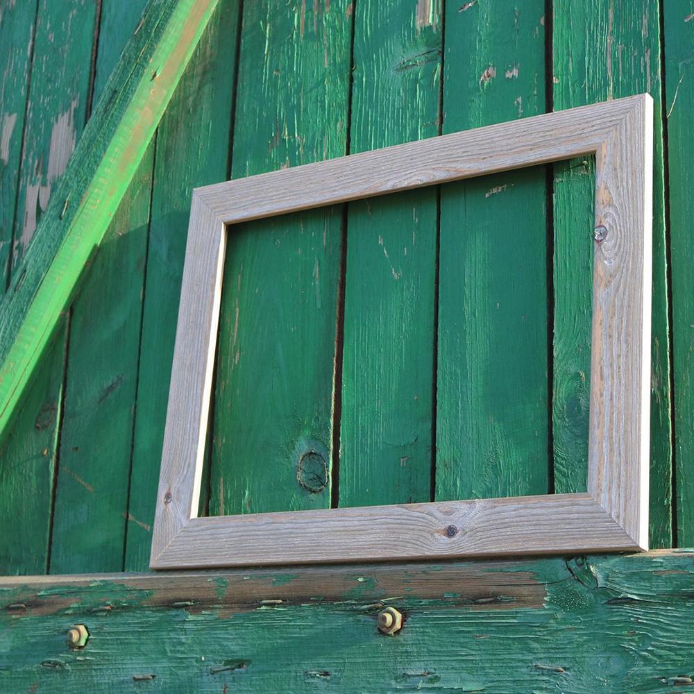 Fdm cadre en bois sur mesure masoule for Miroir 70x100